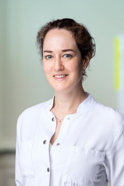 Dr. med. Kristina Neumann