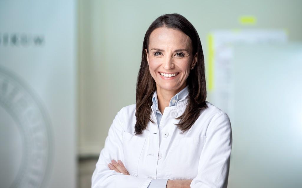 Dr. med. Kerstin Söhl