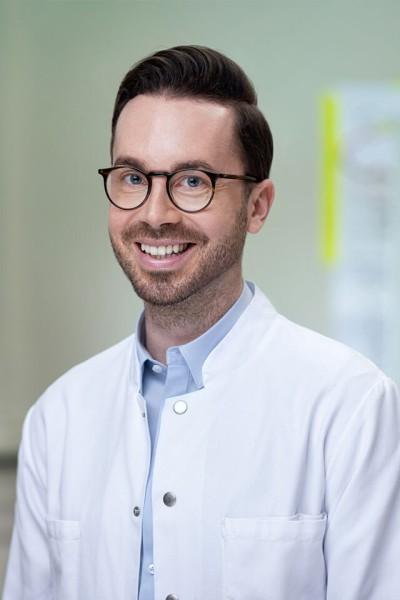 Dr. Marian Anderko