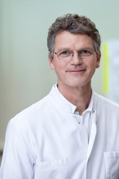 Dr. med. Ulrich Berkel