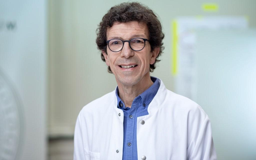 Dr. med. Norbert Blödorn-Schlicht