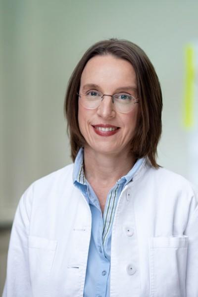 Prof. Dr. med. Almut Böer-Auer