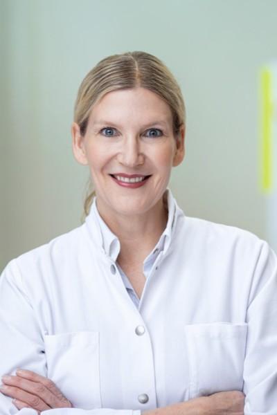Dr. med. Claudia Coordes