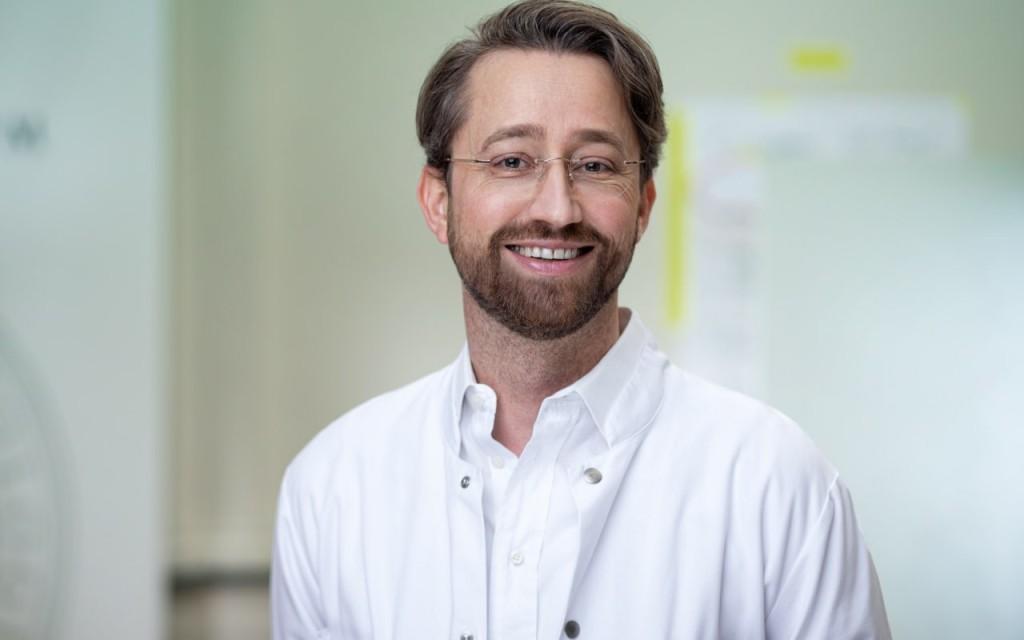 Dr. med. Felix Cromme