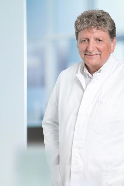 Dr. med. Dieter Donner