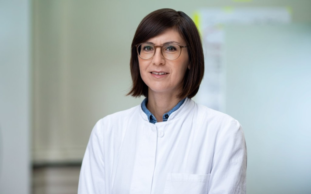 Valentina Getova