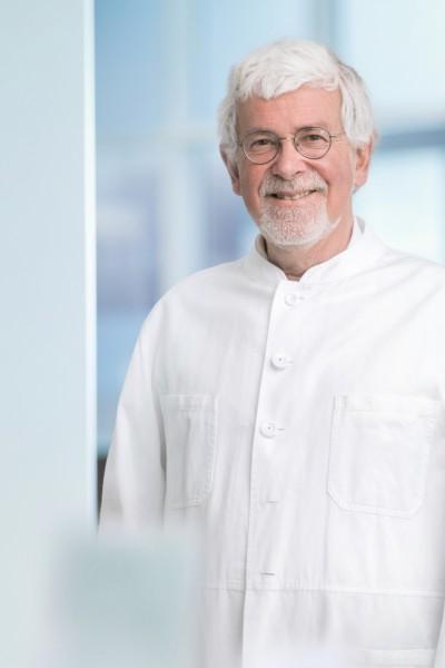 Dr. med. Martin Häcki