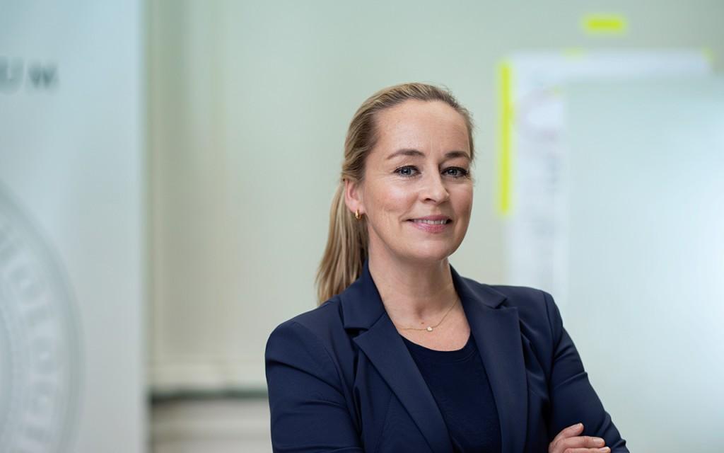 Selma Heinrich-Oppermann