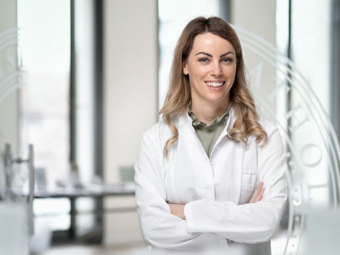 Dr. med. Maria Heller