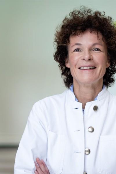 Dr. med. Désirée Hölscher