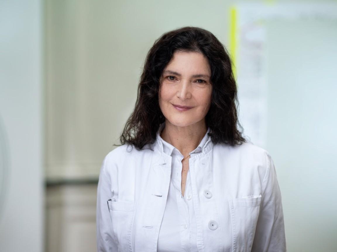 Dr. med. Barbara Kunz