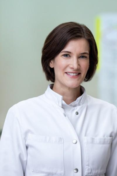 Dr. med. Insa Lohmeyer