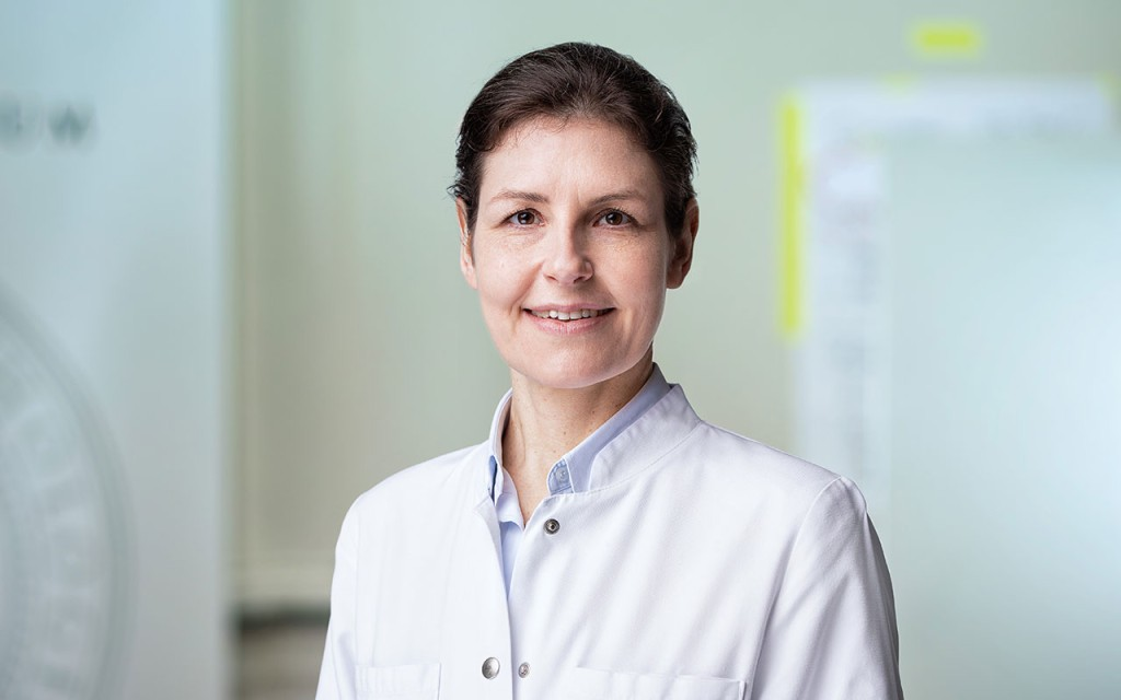 Dr. med. Birgit Mascher