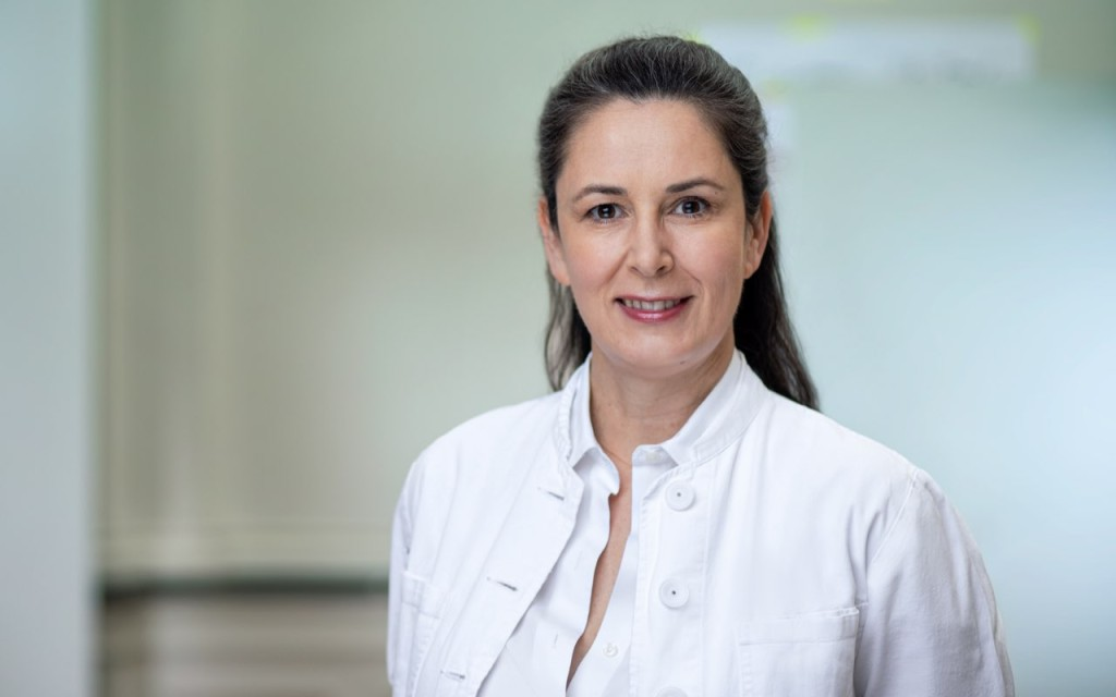 Dr. med. Ulrike Poliza