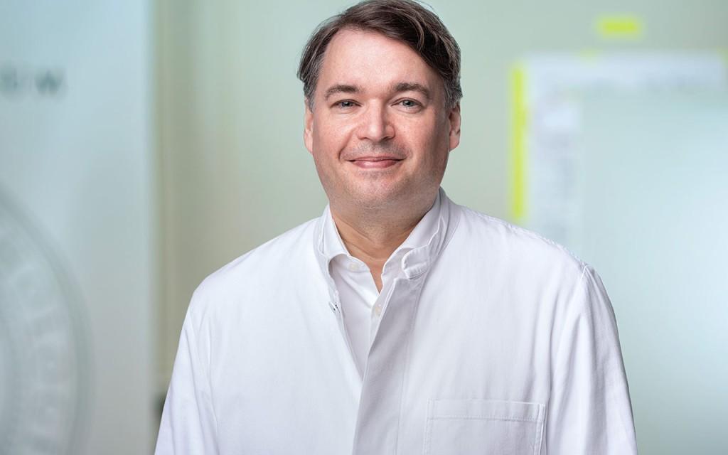 Prof. Dr. med. Marc Radtke