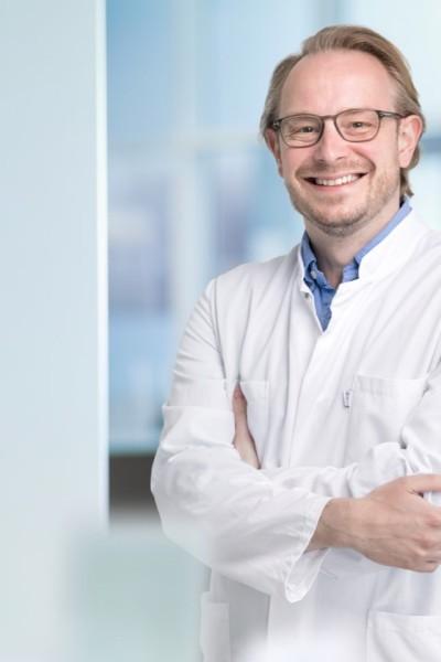 Dr. med. Joachim Roewer