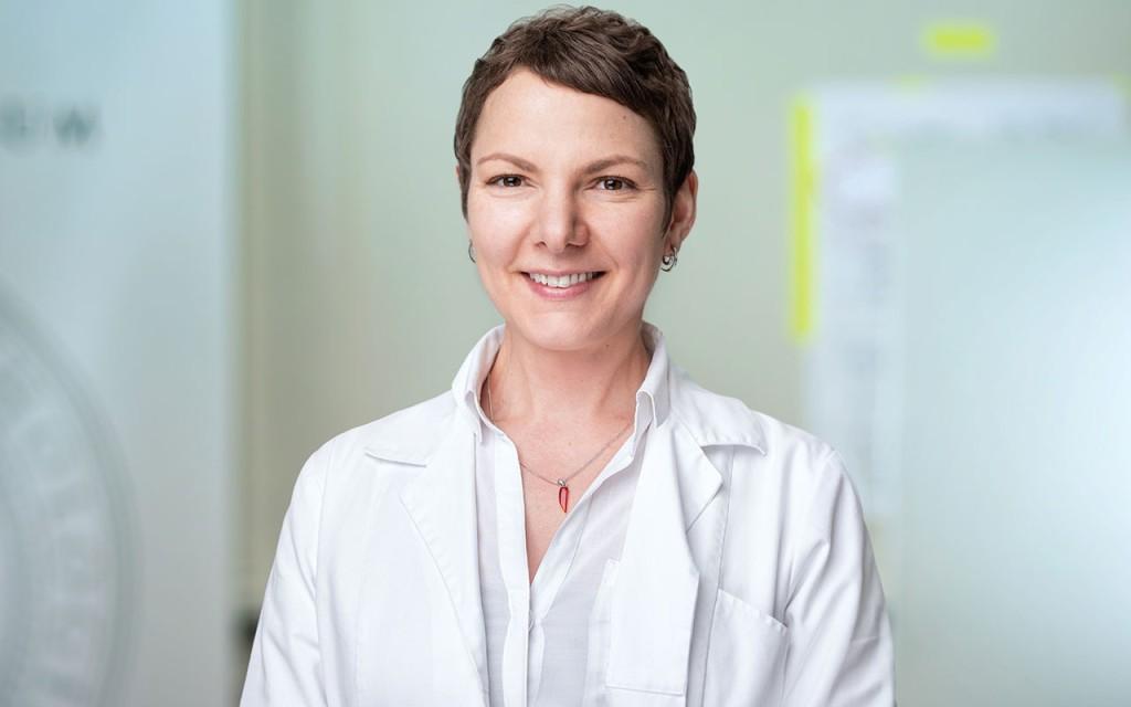Dr. med. Florentine Sattler