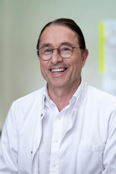 Dr. med. Wulf Schlürmann