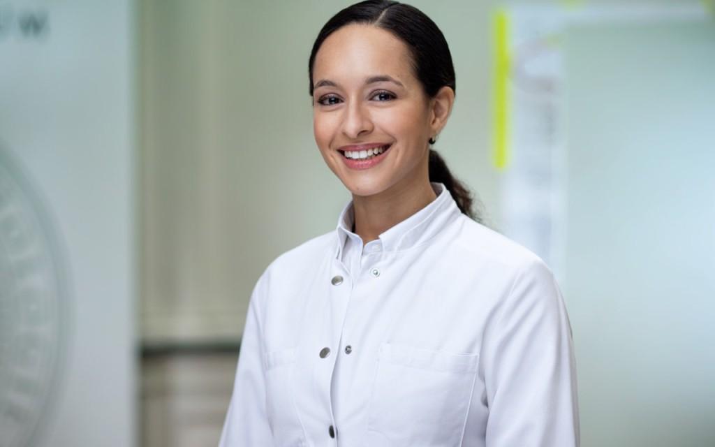 Dr. med. Michaela Schmidt-Lauber