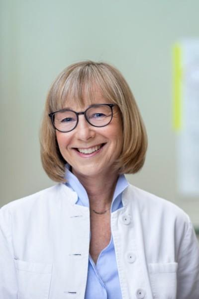 Dr. med. Ingrid Schmoeckel