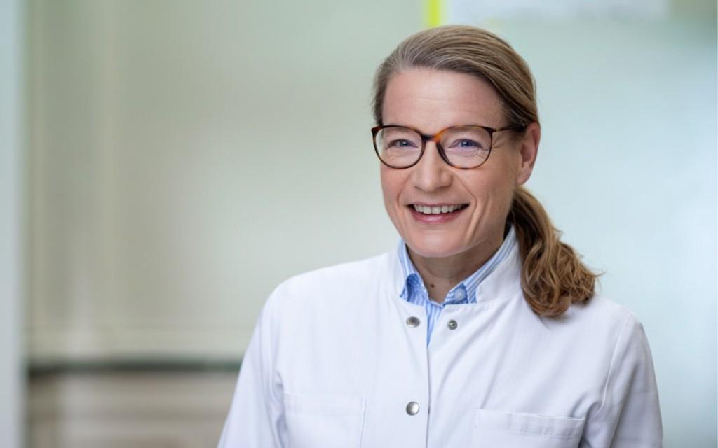 Dr. med. Claudia Steiding