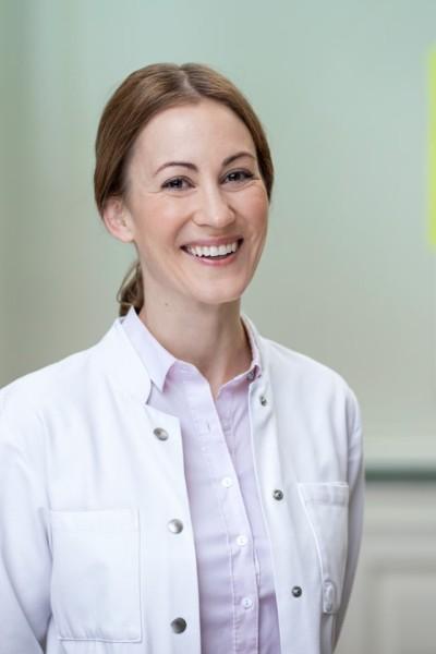 Dr. med. Friederike Wagner, D.A.L.M.