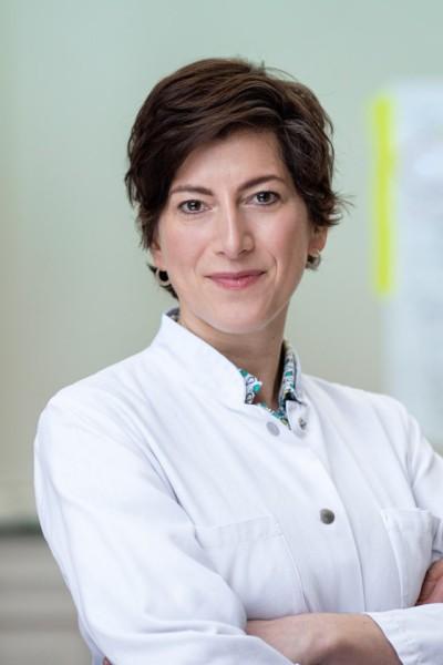 Dr. med. Katharina Waiblinger