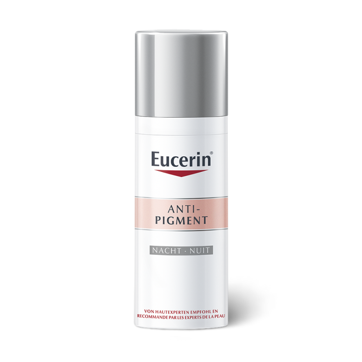 Eucerin Anti-Pigment Nachtpflege 50ml