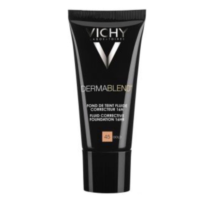 Vichy Dermablend 30ml - Farbe 45 (gold)